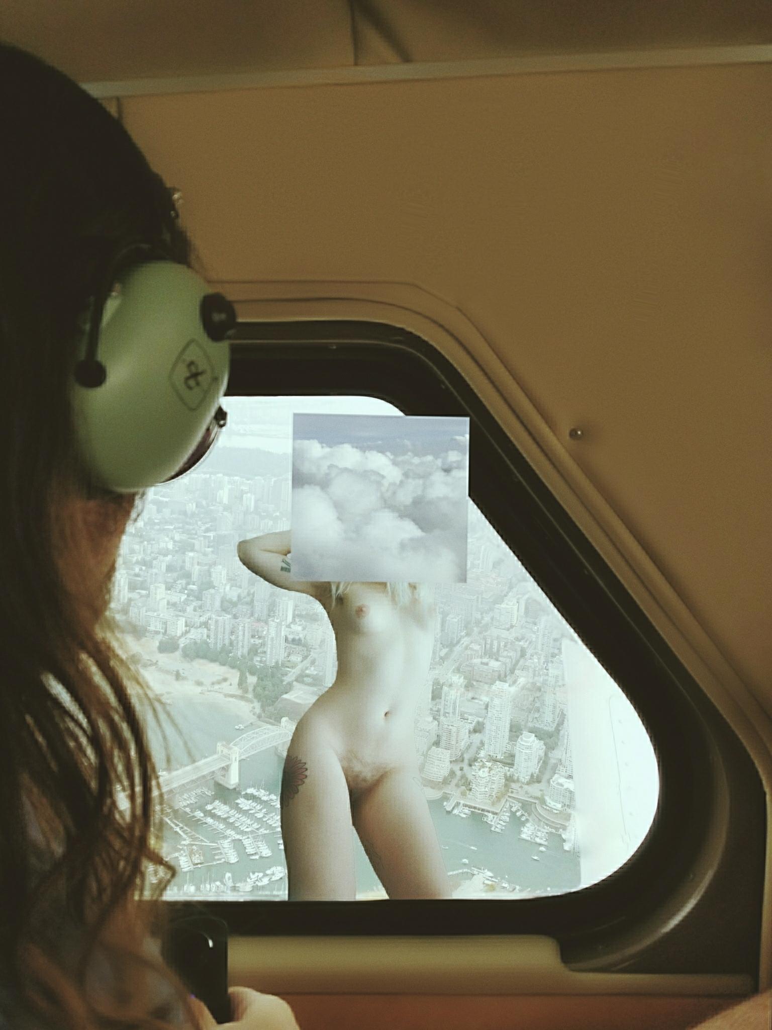 i am the sky
